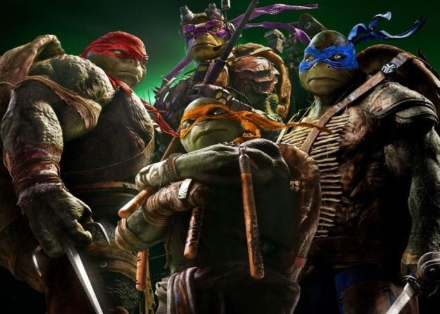 Teenage Mutant Ninja Turtles Is a Mix of Endearing and Infuriating