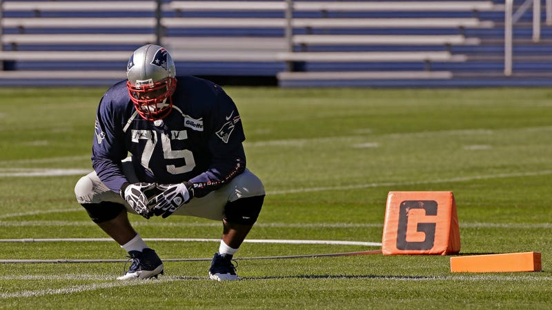 Report: Vince Wilfork Is Out For The Season