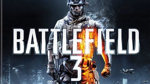 Battlefield 3 Is Also Coming to the Book Platform