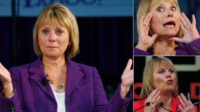 Carol Bartz: Yahoo Called And Fired Me (Updated)