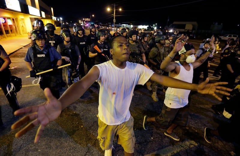 National Review Explains Ferguson