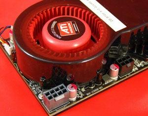 ATI Radeon HD 4870 X2 Previewed: ATI's Fastest Single Graphics Card Ever