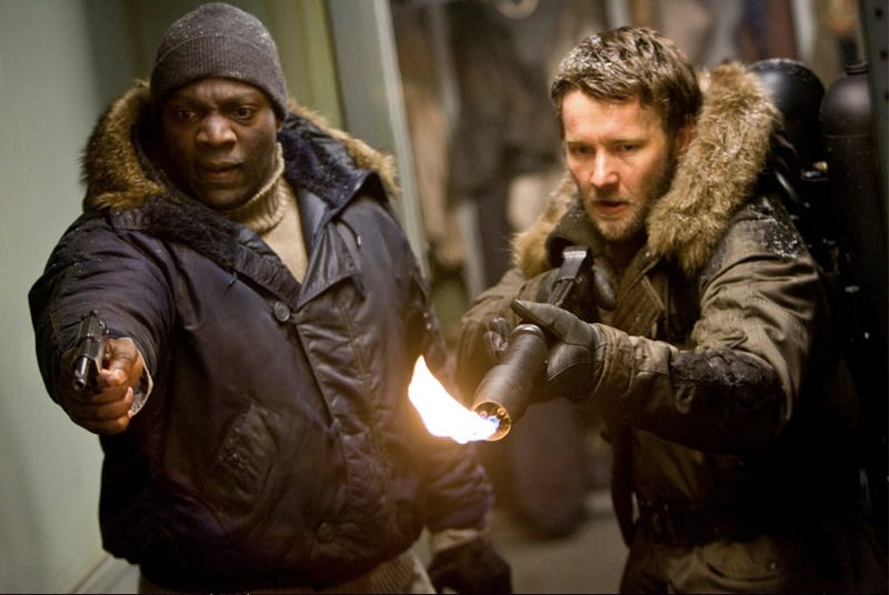 First inside look at The Thing prequel shows why it may be awesome after all