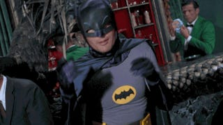 Adam West And Burt Ward Will Star In An Animated 1966-Style Batman Movie