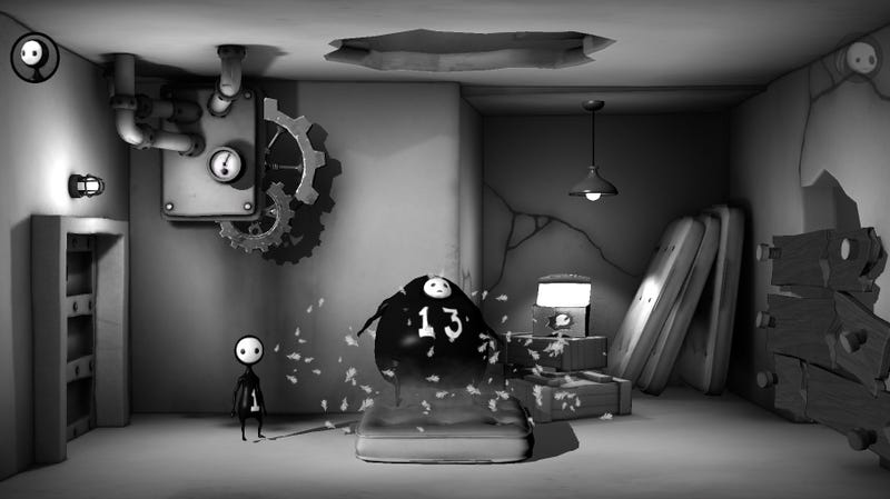 Meet Lil and Laarg, the Stars of the New PS Vita Game Escape Plan