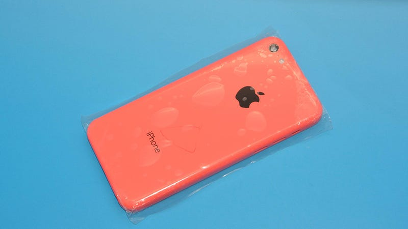 I Want to Believe These Colorful iPhone 5c Parts Are Real