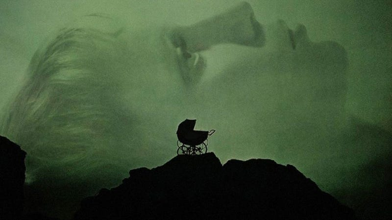 At Age 44, Rosemary's Baby Has Never Been More Crucial