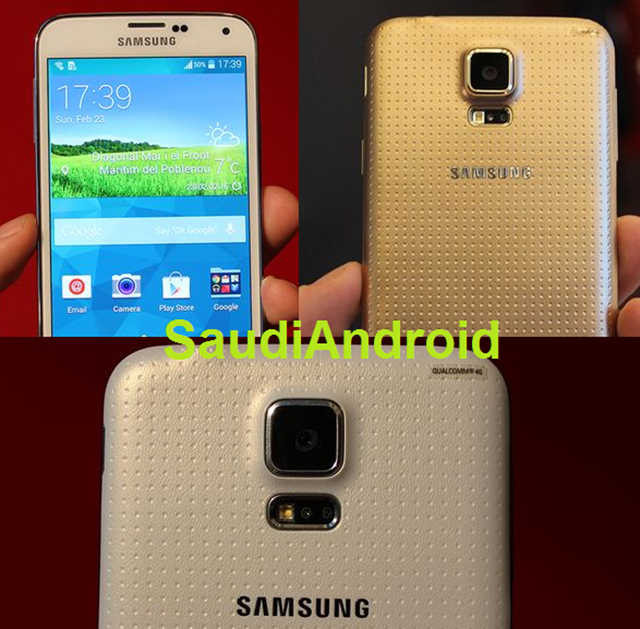 Samsung Galaxy S5: Everything We Think We Know