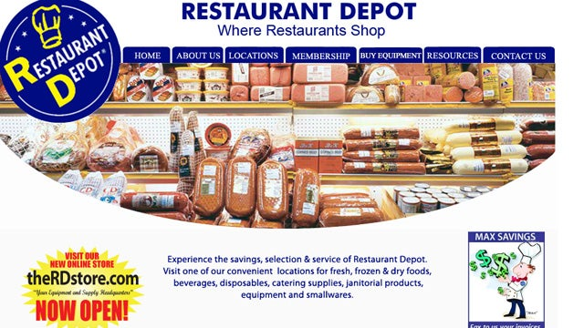 Restaurant Depot Hacked by Russian Cyberthugs