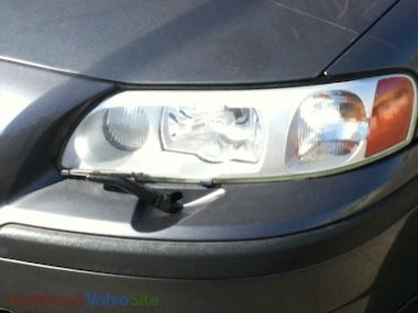 What are the point of headlight wipers?