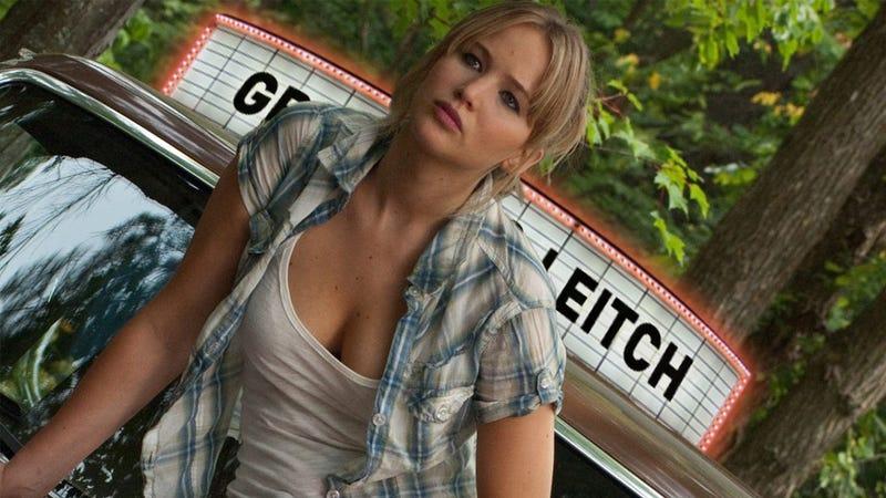 The Anti-KStew: In Praise Of Jennifer Lawrence