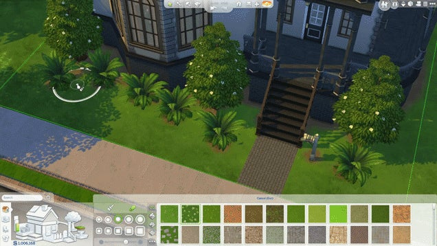 How You're Going To Build Houses In The Sims 4