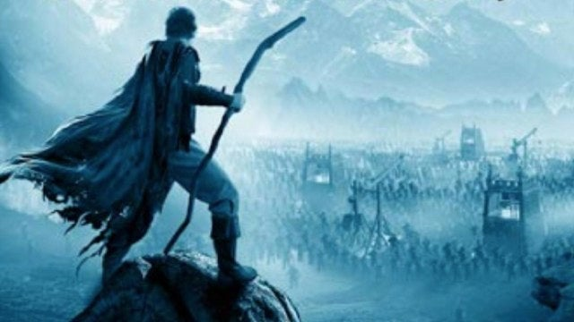 Terry Brooks' fantasy series Shannara gets its own TV show. Take that, Game of Thrones !