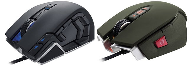 Deals: Advanced Warfare Xbox Controller, Corsair Gaming Mice