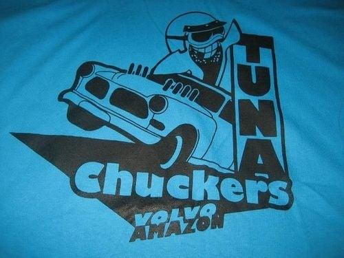 Shabbat Shalom, M*****F****R: Team T-Shirts Of The 24 Hours Of LeMons!