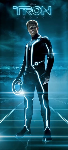 Tron Gallery