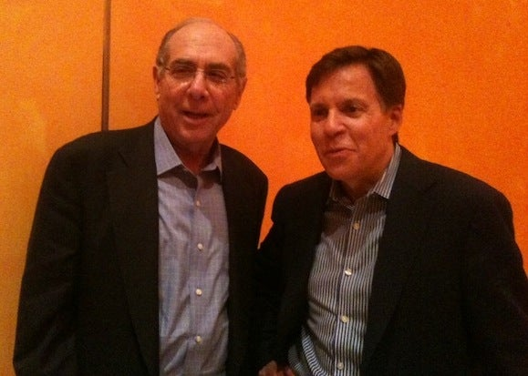 How I Finally Made Peace With Bob Costas, TV Journalism's Most Authentic Shill