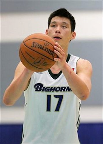 100 Percent Of The NBA's Asian-American Population Now Plays In The D-League