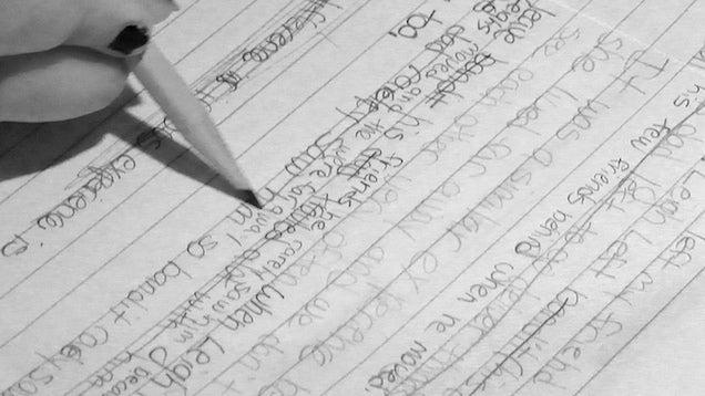 Develop a Pregame Ritual for Your Creative Work