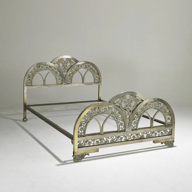 Art deco furniture makes your house look like a metropolis set for Art deco look