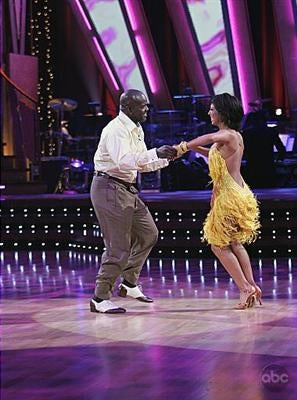 Cultural Oddsmaker: Who'll Be Next On Dancing With The Stars?