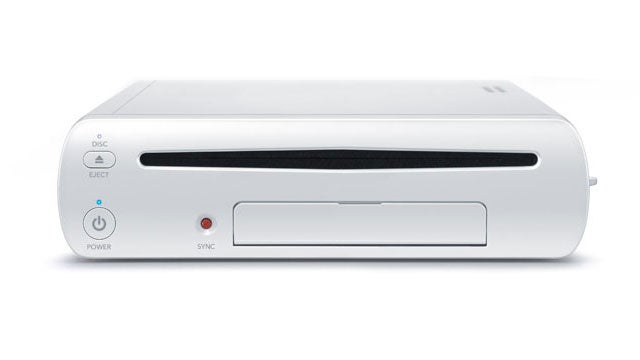 The Wii U at E3 2012 Will be the Finished Product