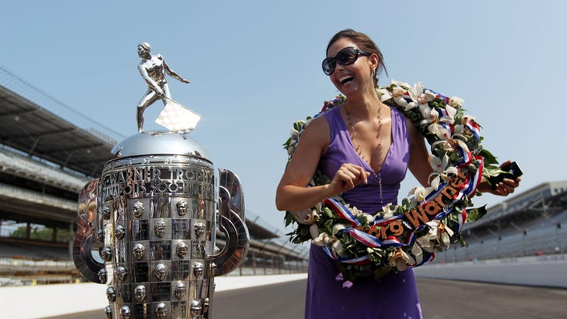 Will Hot Racing Wife And Actress Ashley Judd Attempt A Senate Run?