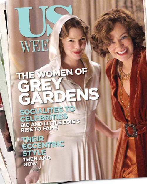Us Weekly's Grey Gardens Cover Leaves Much To Be Desired