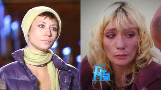 America's Next Top Model Alum Is Now the Face of Meth