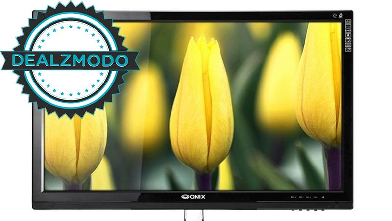 2560x1440 Resolution For Under $300 Is Your Deal Of The Day
