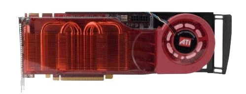 ATI's Radeon X2800XT Brings Heavy Horsepower to Apple's Next Gen Mac Pros