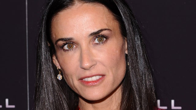 Could Demi Moore's Decade-Long Red Bull 'Addiction' Have Contributed to Her Collapse?