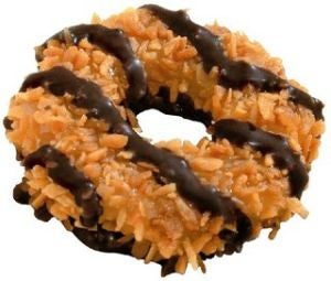 Why Can't Girl Scouts Be Digital Cookie Pushers?
