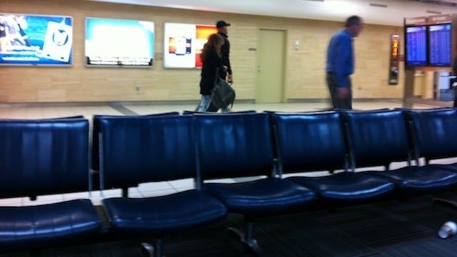 Albert Pujols Spotted At The Airport In St. Louis. But Where Could He Be Going?