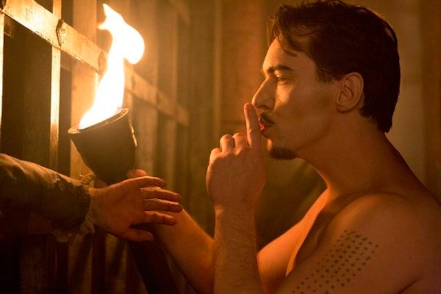 Absinthe hallucinations are the least weird part of this week's Dracula