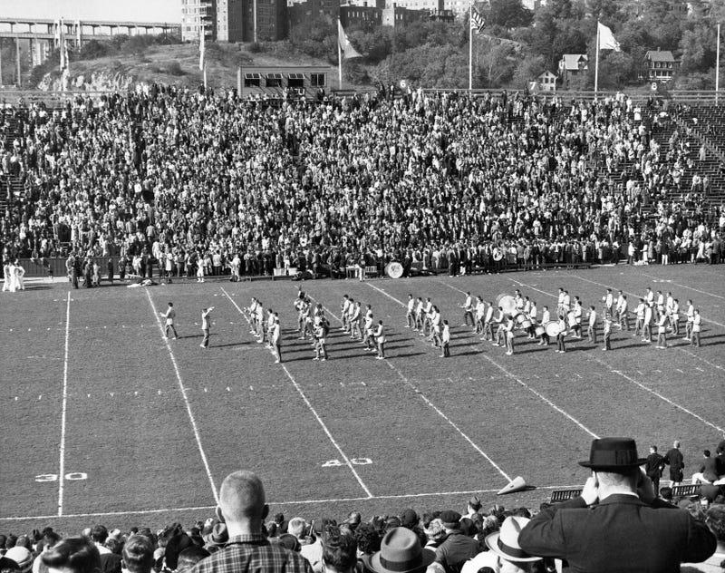 Columbia Football Is No Longer Just Terrible (Racist, Homophobic Too!)