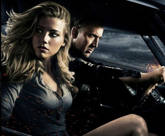 Nic Cage's new Drive Angry trailer delivers explosions and undead sass
