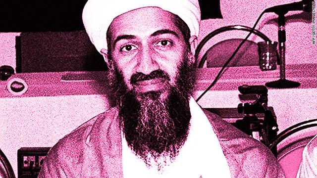 Osama Bin Laden, Sex Machine