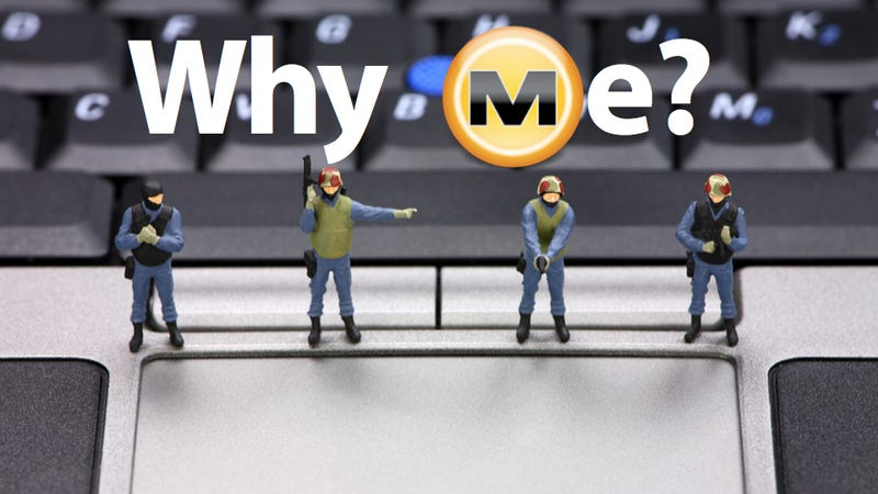 Why Did the Feds Target Megaupload? And Why Now?