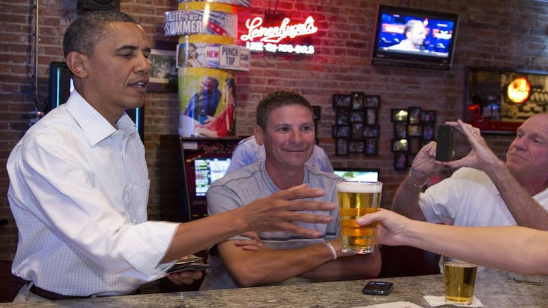 Obama's Beer Recipe Finally Revealed