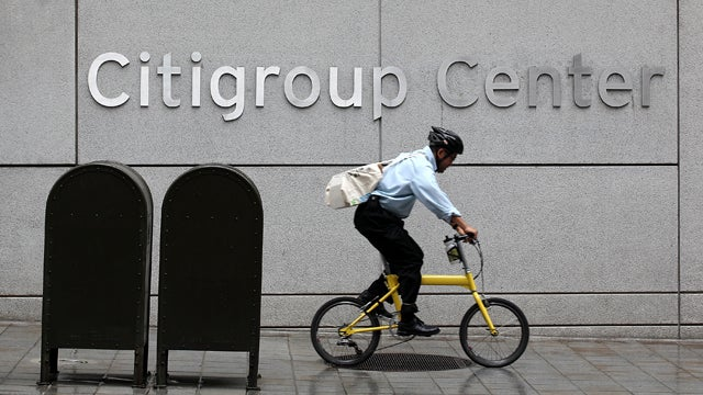 Hundreds of Thousands of Citigroup Accounts Have Been Hacked