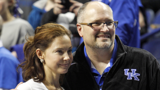 Rex Chapman To Call Kentucky Game; Prosecutors Decline Theft Charges