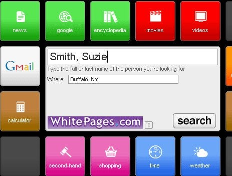 Make a Modular Start Page with Symbaloo