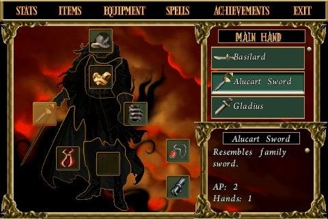 Castlevania Puzzle Screens