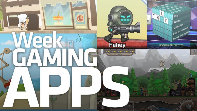 The Greatest Week In Gaming Apps Ever This Week