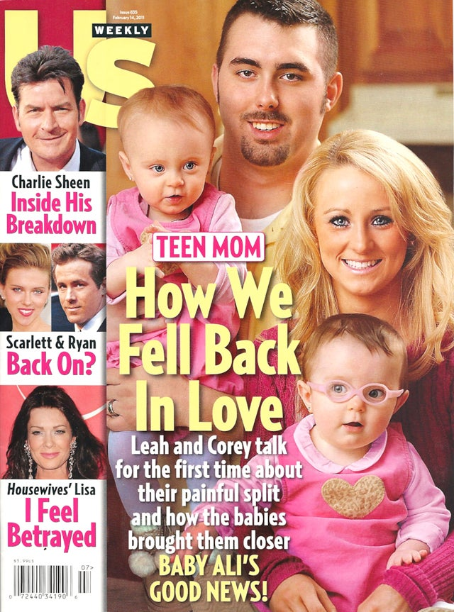 This Week's Tabloids: Star Diagnoses Angelina's Twins With Down Syndrome