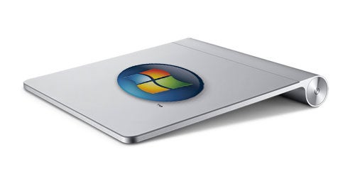Use the Apple Magic Trackpad with Windows