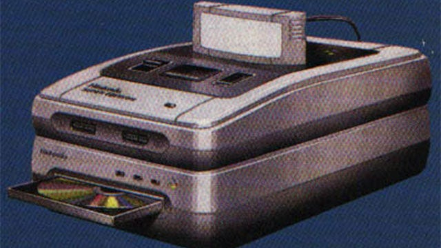 The Specs Of A Nintendo Console That Never Was