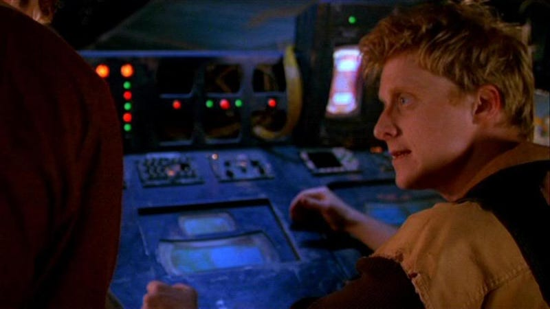 Alan Tudyk says if Firefly was on television today, the Internet would keep it alive