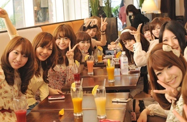 Japan's Army of College Student Clones
